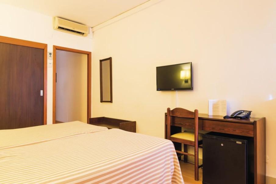 Hotel Gran Garbí (fotografie 17)