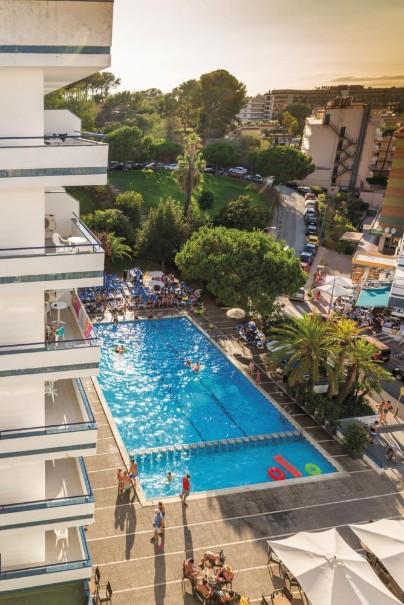 Hotel Gran Garbí (fotografie 15)