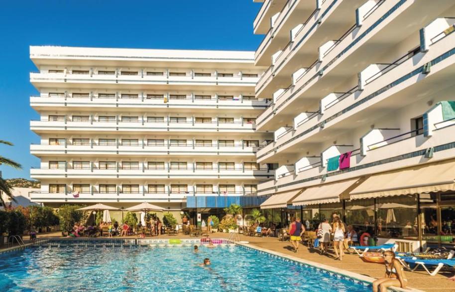 Hotel Gran Garbí (fotografie 10)