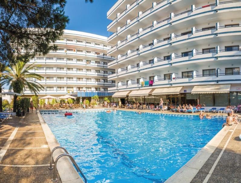 Hotel Gran Garbí (fotografie 12)