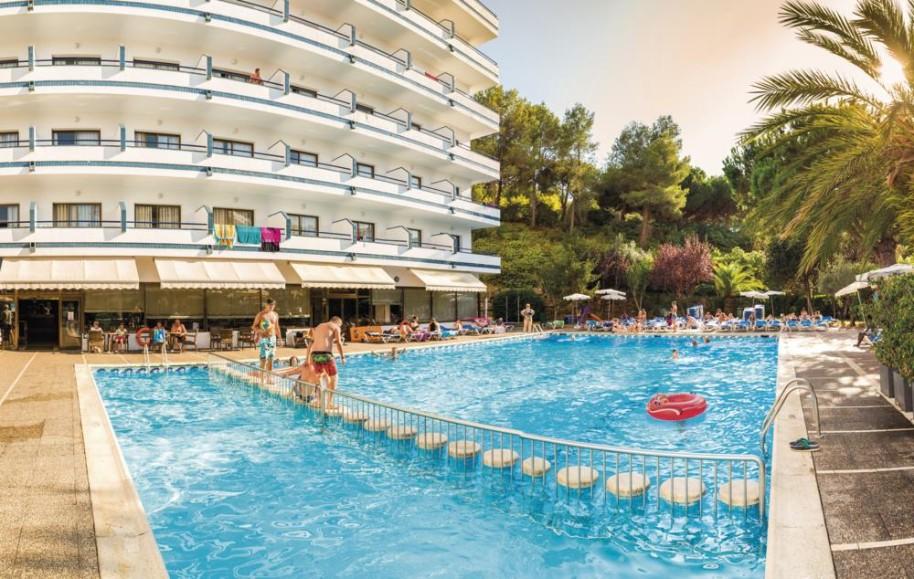 Hotel Gran Garbí (fotografie 13)