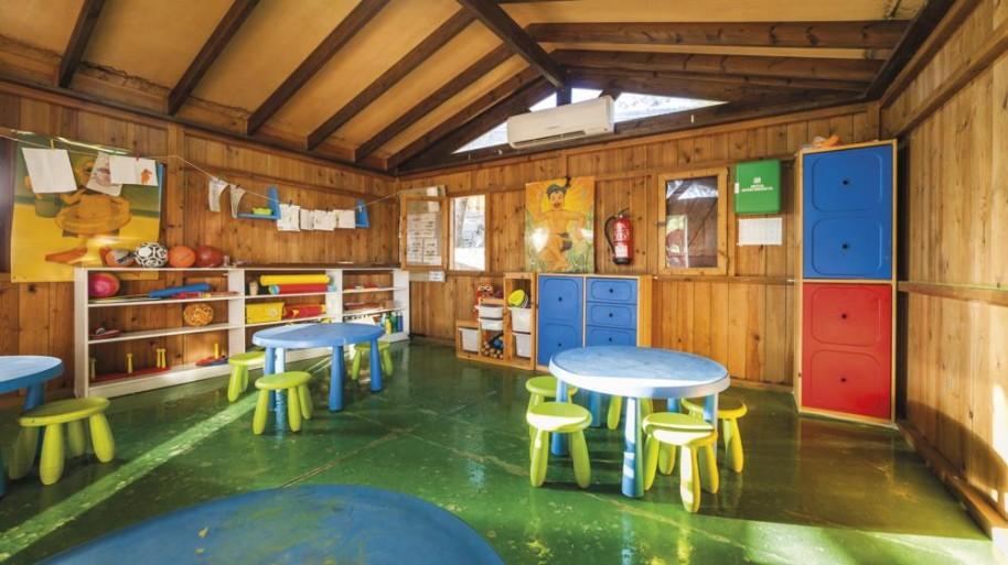 Hotel Globales Samoa (fotografie 12)