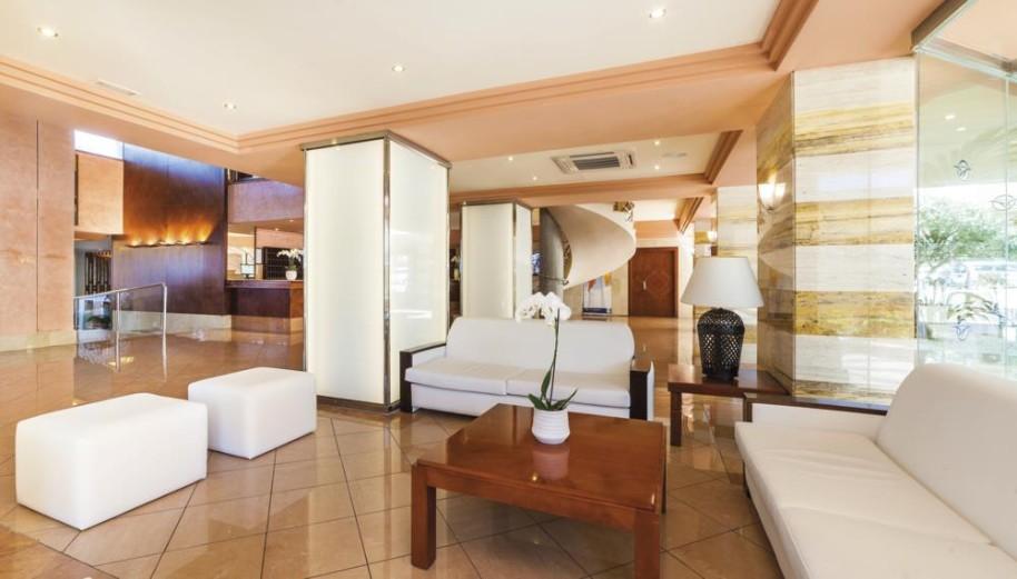 Hotel Globales Samoa (fotografie 26)