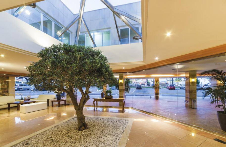Hotel Globales Samoa (fotografie 24)