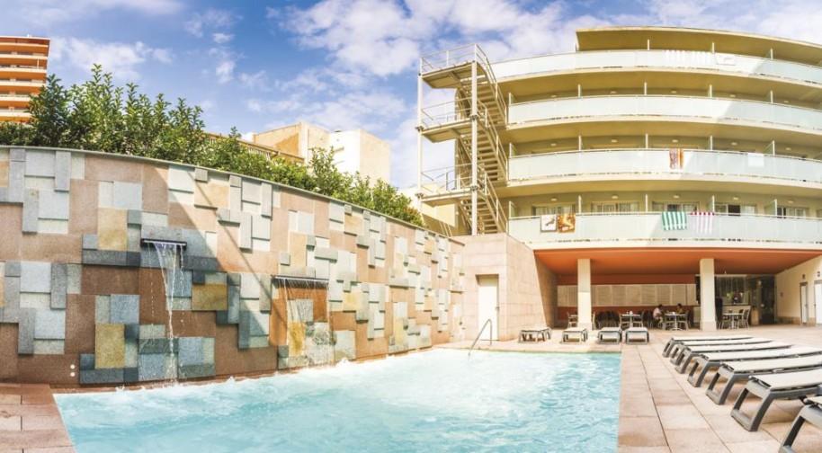 Hotel 4R Miramar (fotografie 1)