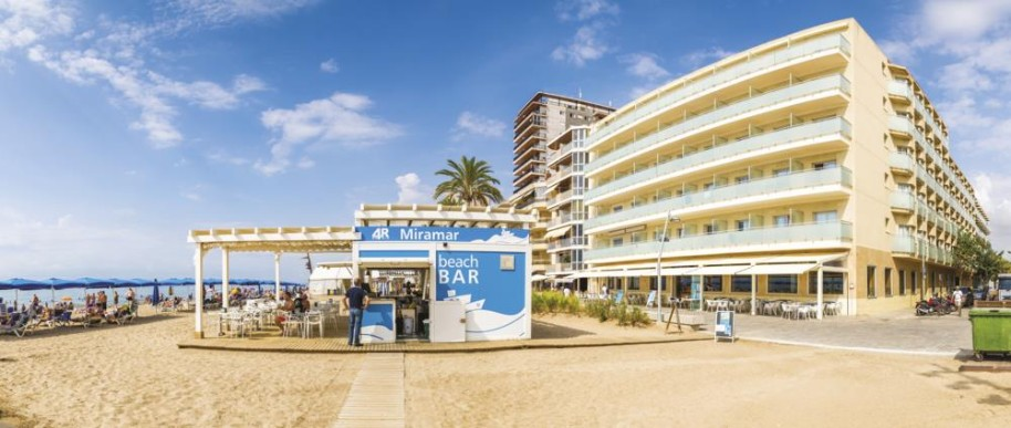 Hotel 4R Miramar (fotografie 3)