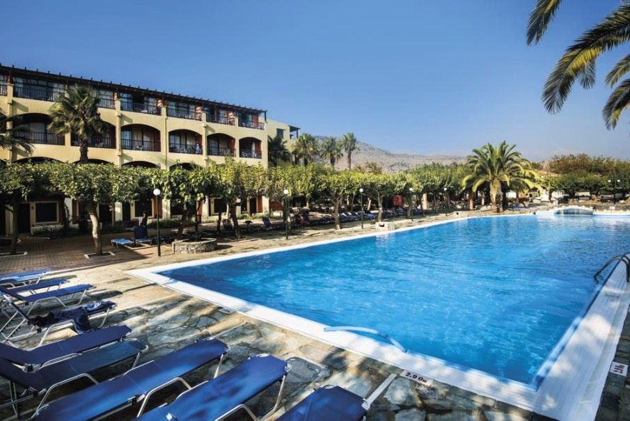 Hotel Mare Monte Beach (fotografie 2)
