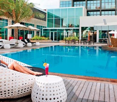 Hotel Yas Island Rotana (hlavní fotografie)