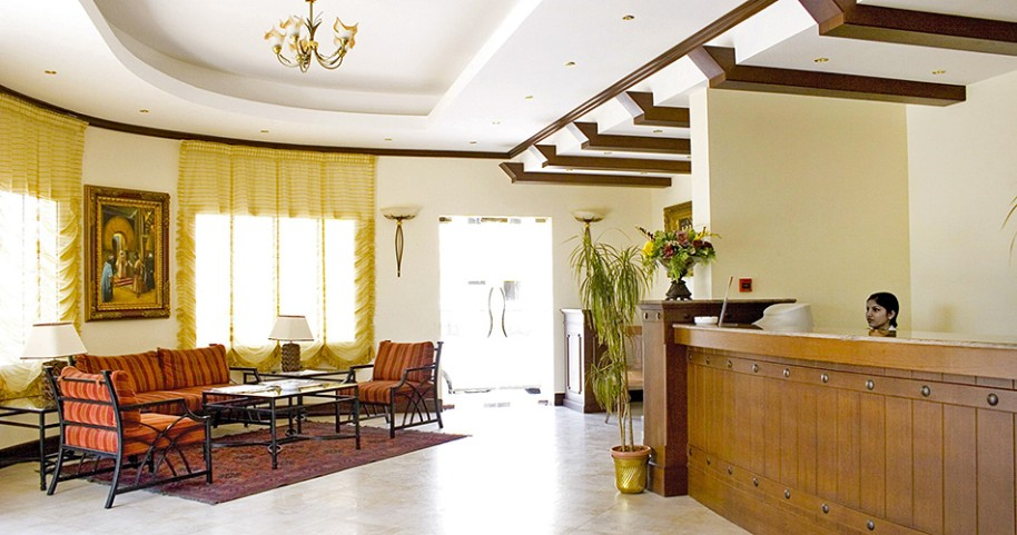 Hotel Al Hamra Village (fotografie 12)