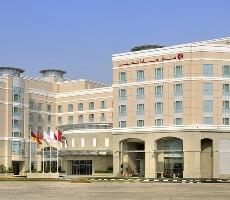 Hotel Crowne Plaza Jumeirah