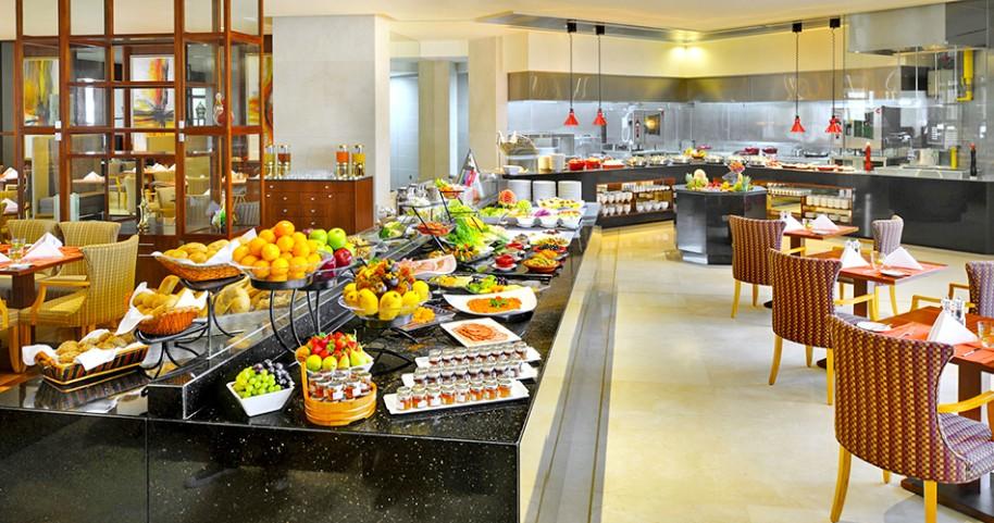Hotel Ramada Jumeirah (fotografie 16)
