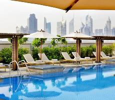 Hotel Ramada By Wyndham Jumeirah
