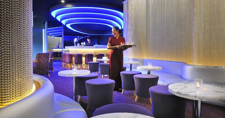 Hotel Ramada Jumeirah (fotografie 3)