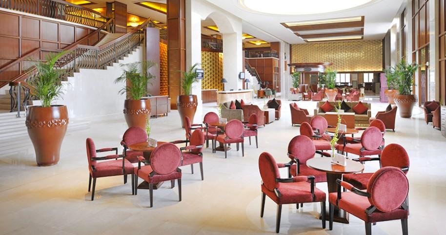 Hotel Ramada Jumeirah (fotografie 2)