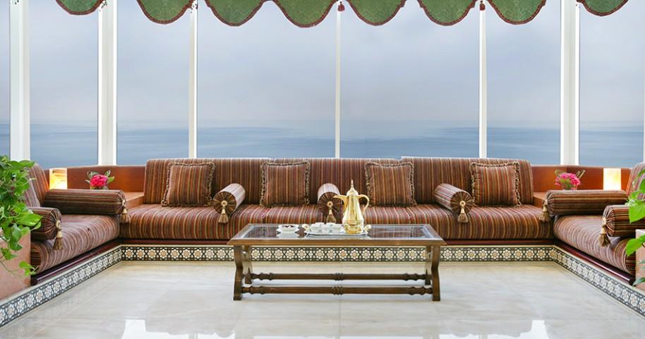Hotel Ramada Beach Hotel Ajman (fotografie 8)