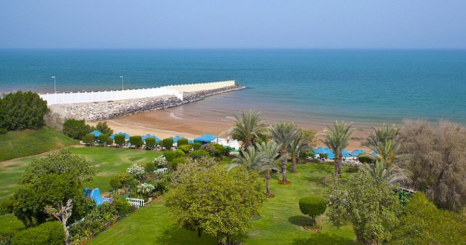 Hotel Bin Majid Beach Hotel (fotografie 6)