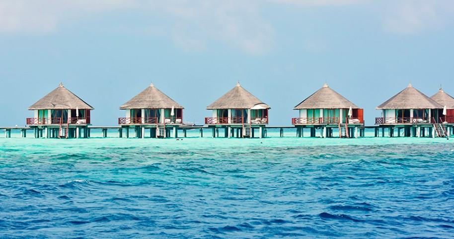Hotel Safari Island Resort & Spa (fotografie 19)