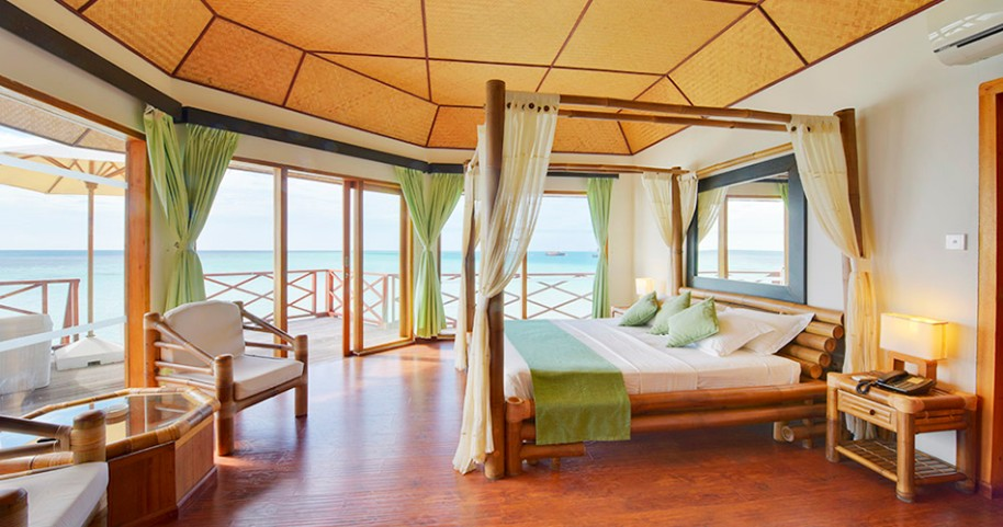 Hotel Safari Island Resort & Spa (fotografie 20)