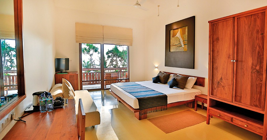 Hotel Pandanus Beach Resort & Spa (fotografie 15)