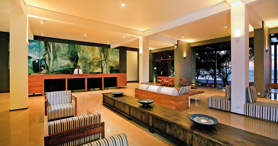 Hotel Pandanus Beach Resort & Spa (fotografie 11)