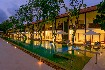 Hotel Pandanus Beach Resort & Spa (fotografie 12)