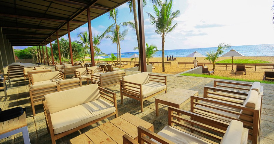 Hotel Pandanus Beach Resort & Spa (fotografie 16)