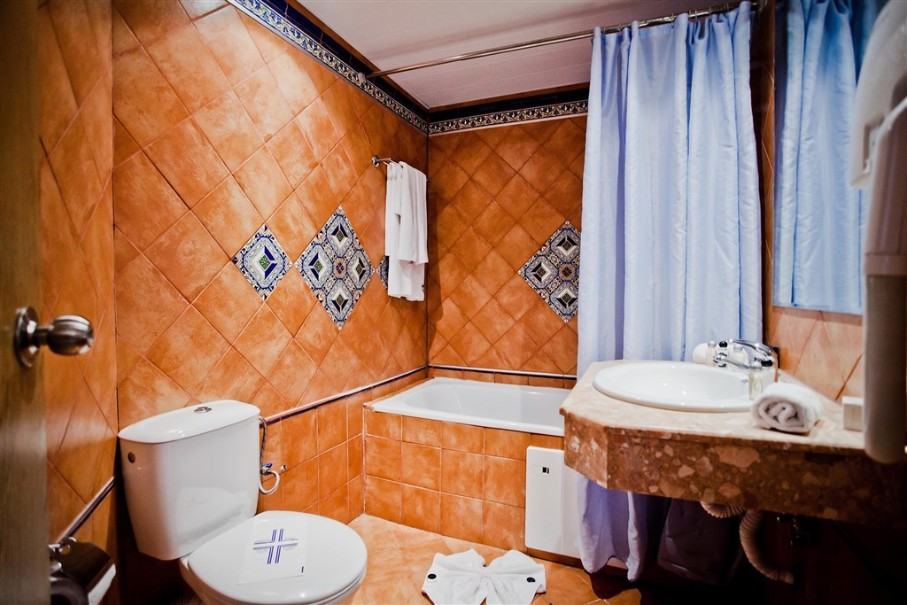 Andalusia Hotel (fotografie 3)