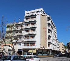 Hotel Checkin Montpalau