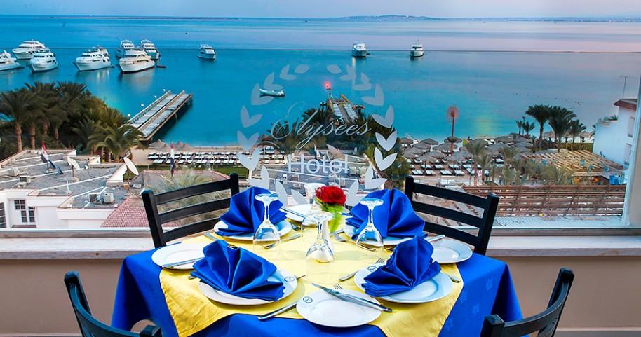 Hotel Elysees Dream Beach (fotografie 14)
