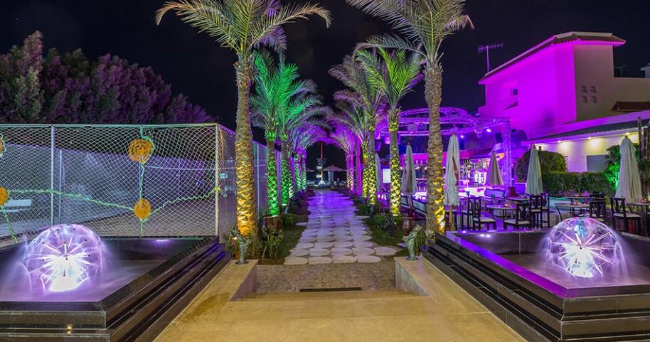 Hotel Elysees Dream Beach (fotografie 18)