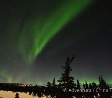 Finsko – krásy zimního Laponska