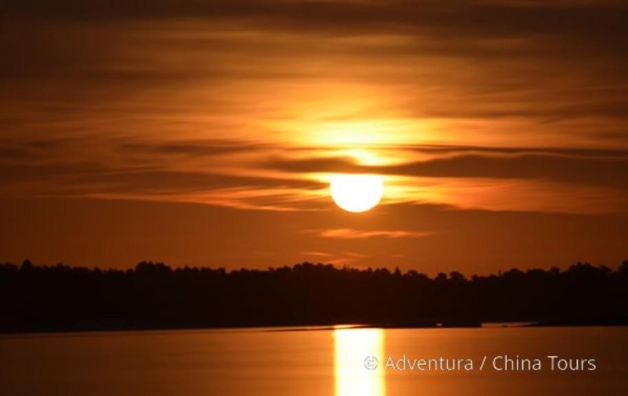 Seakajak – Švédsko (fotografie 9)