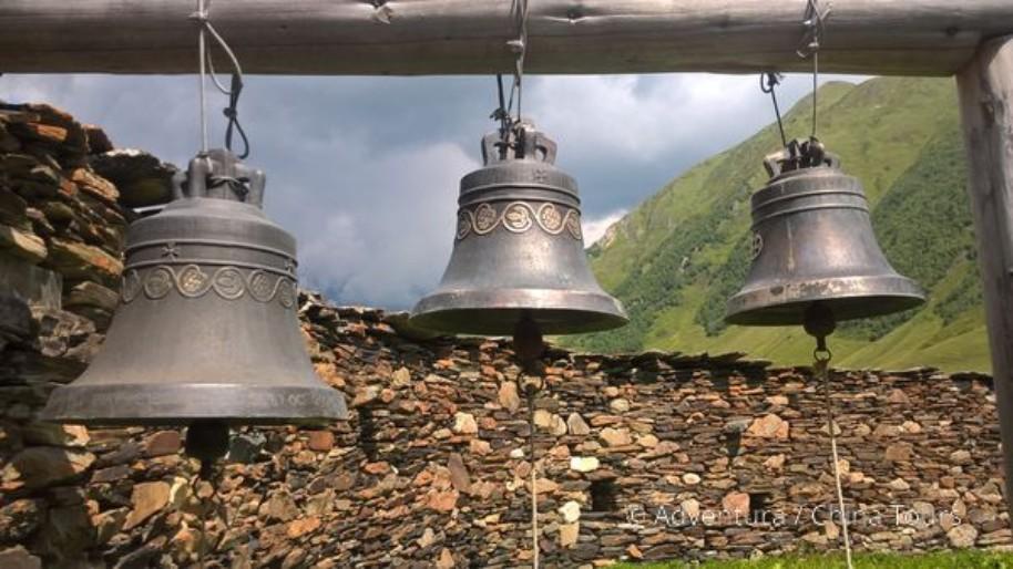 Gruzie a Arménie (fotografie 4)