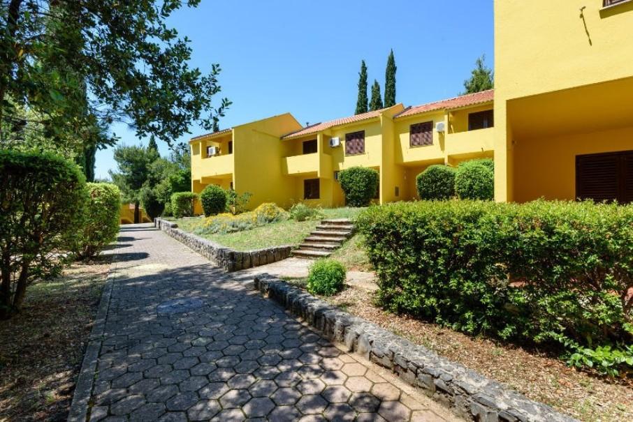 Apartmány Medena (fotografie 1)
