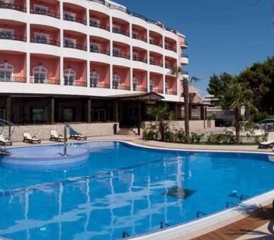 Hotel Miramare (hlavní fotografie)