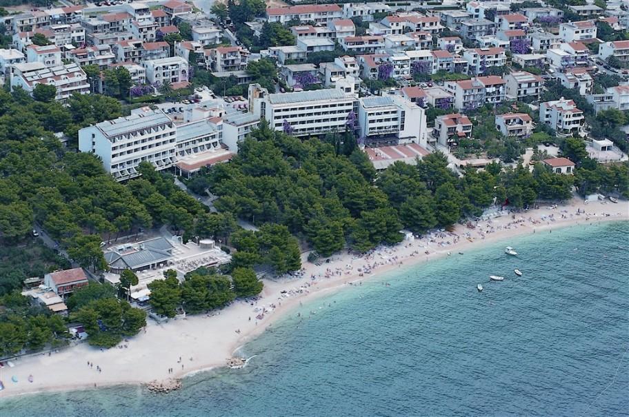 Hotel Biokovka (fotografie 10)