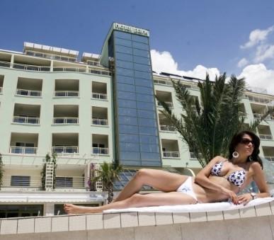 Hotel Park (hlavní fotografie)
