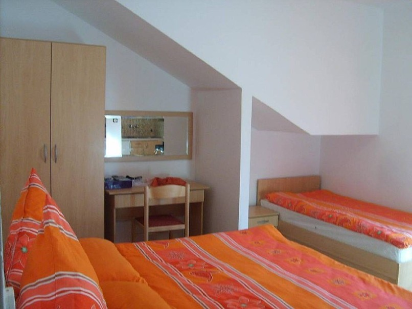 Apartmány Vila Jelena (fotografie 4)