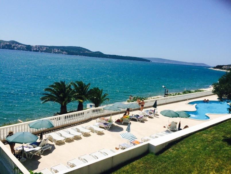 Hotel Jadran (fotografie 7)