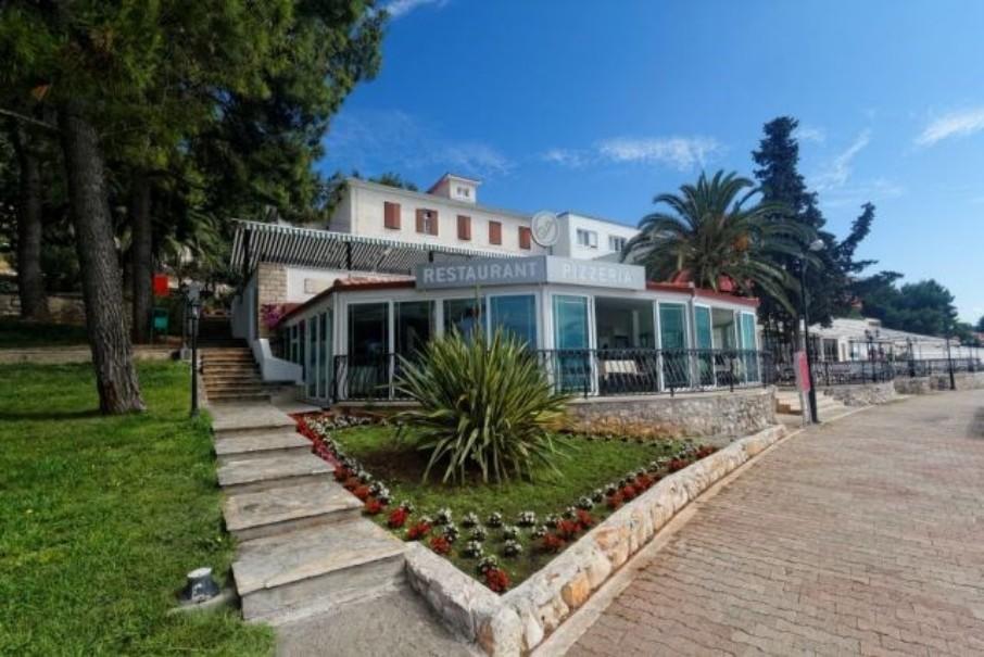 Hotel Jadran (fotografie 9)