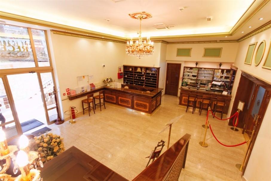 Hotel Jadran (fotografie 12)