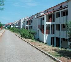Apartmány Hostin