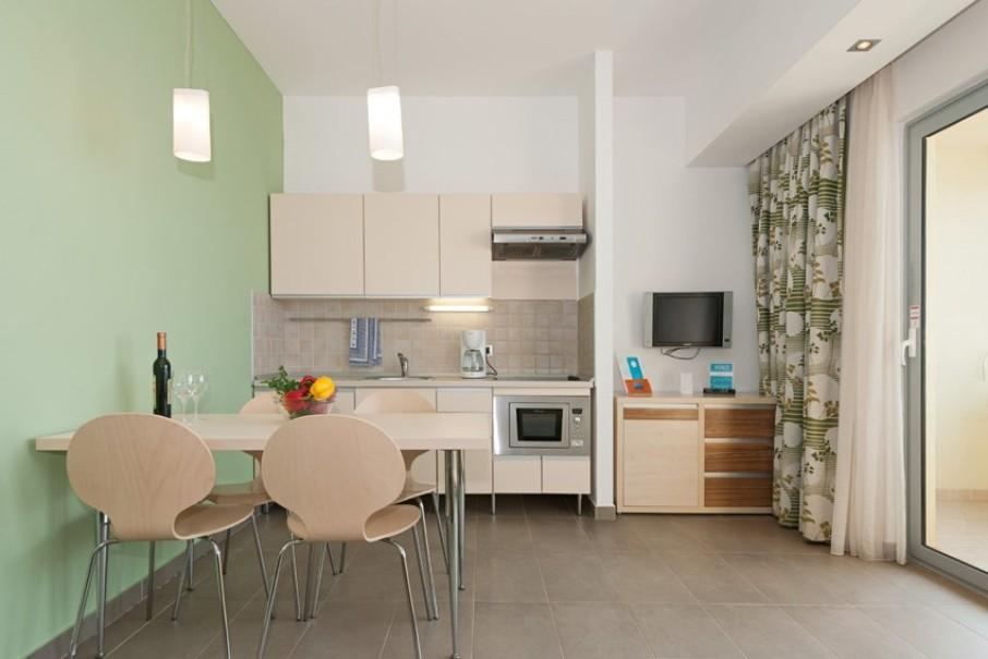 Apartmány Belvedere (fotografie 29)
