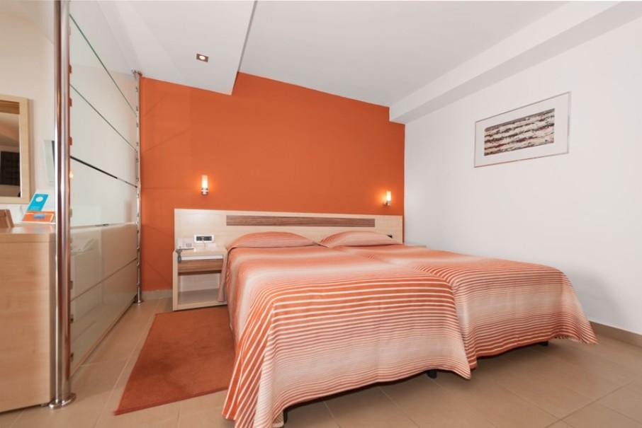Apartmány Belvedere (fotografie 4)