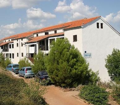 Apartmány Hostin Garoful (hlavní fotografie)