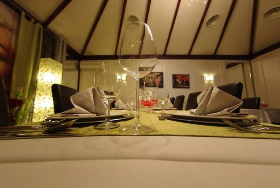 Hotel Biokovo (fotografie 9)
