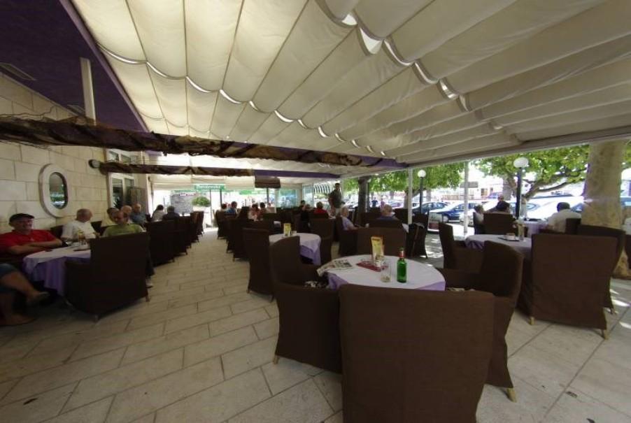 Hotel Biokovo (fotografie 10)