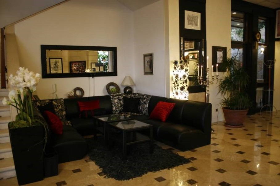 Hotel Biokovo (fotografie 11)