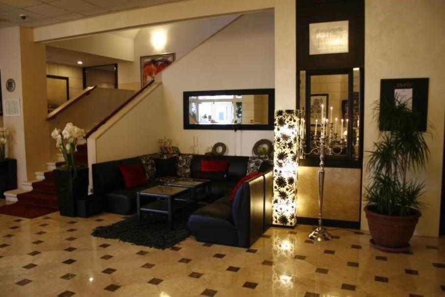 Hotel Biokovo (fotografie 12)