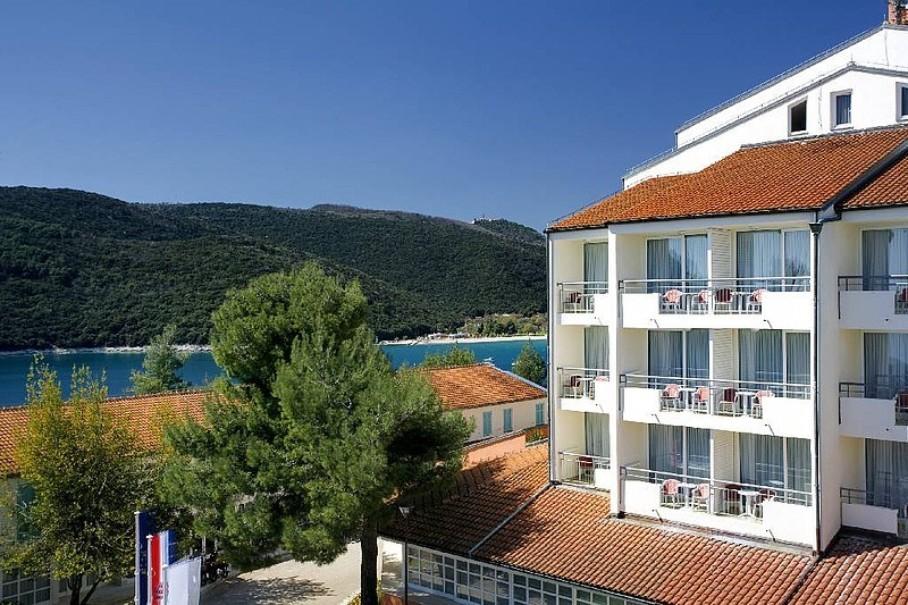 Hotel Allegro (fotografie 1)